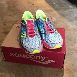 Saucony Type A6 Shoes 6.5